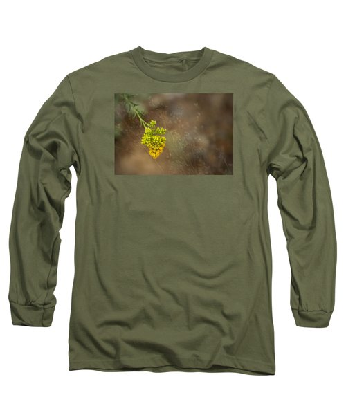 Second Summer Long Sleeve T-Shirt by Mark Ross