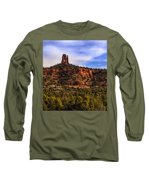 Sedona Morning 21 Long Sleeve T-Shirt