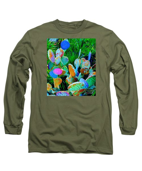 Sedona Xiv Long Sleeve T-Shirt