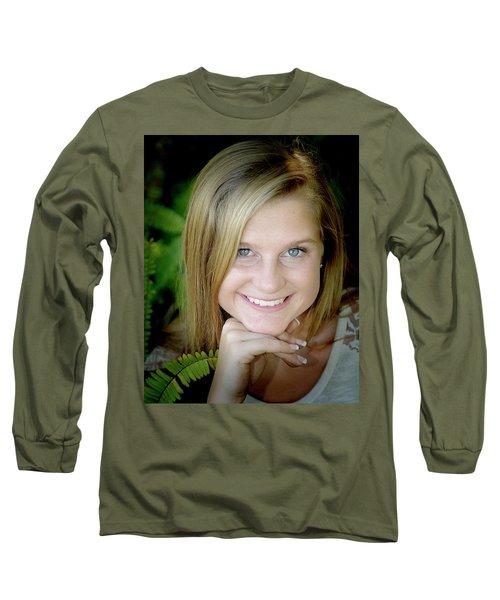 Senior 4 Long Sleeve T-Shirt