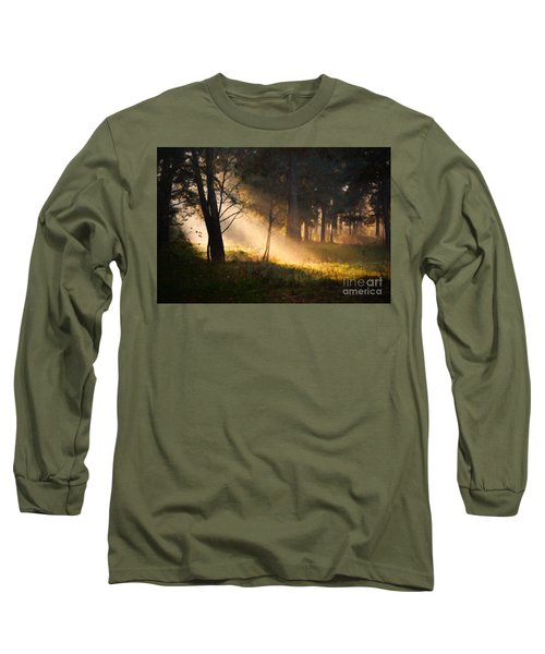 September Impressions Long Sleeve T-Shirt