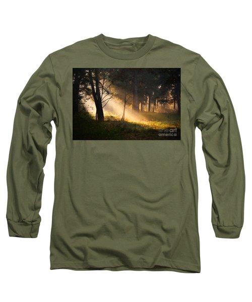 September Impressions Long Sleeve T-Shirt