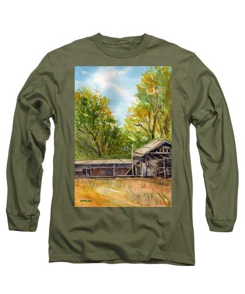 September Song Long Sleeve T-Shirt