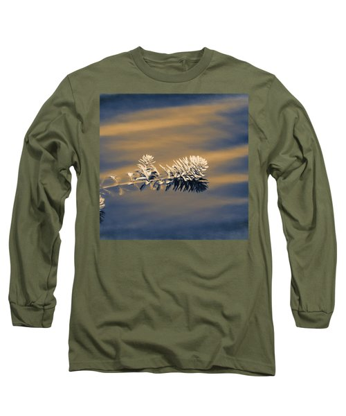 Long Sleeve T-Shirt featuring the photograph Set Apart by Carolyn Marshall