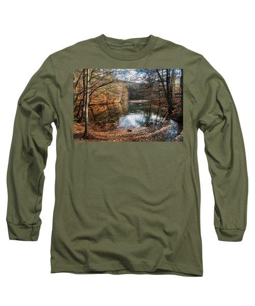 Seven Lakes Long Sleeve T-Shirt