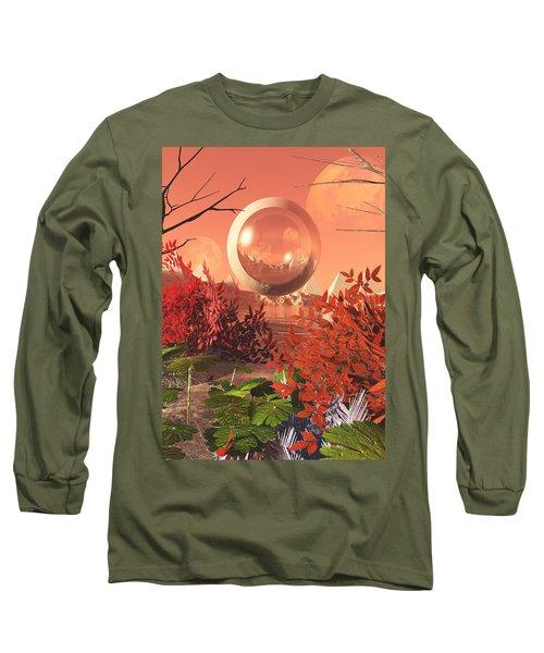 SG1 Long Sleeve T-Shirt