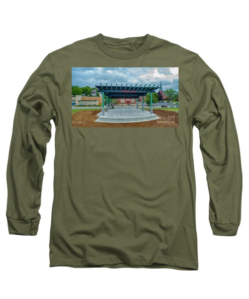Shaboo Stage  Long Sleeve T-Shirt