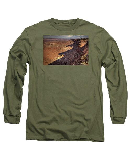Shadow Puppets Long Sleeve T-Shirt