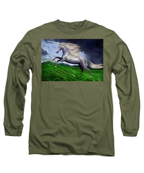 Shadowfax Long Sleeve T-Shirt