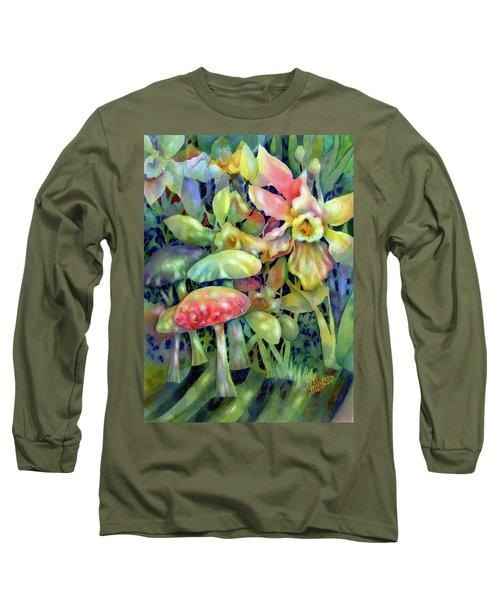 Shadowland Long Sleeve T-Shirt