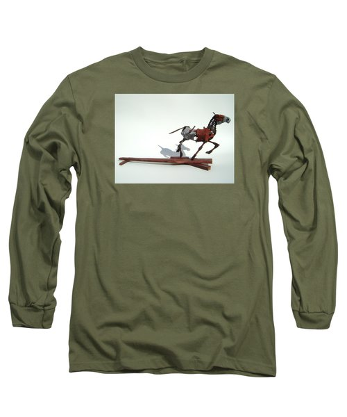 Shadrach Long Sleeve T-Shirt