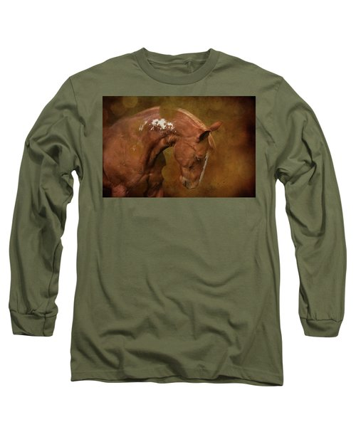 Shane Long Sleeve T-Shirt