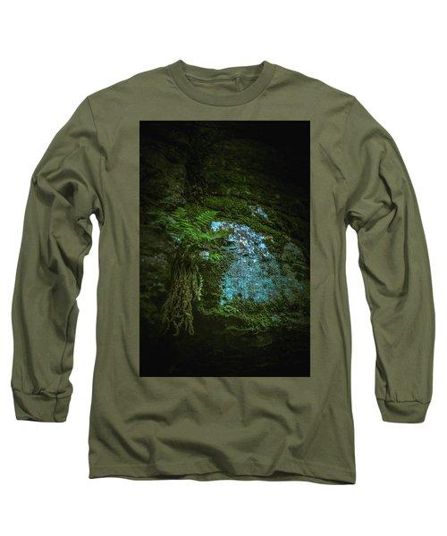 Shawnee Stone Long Sleeve T-Shirt