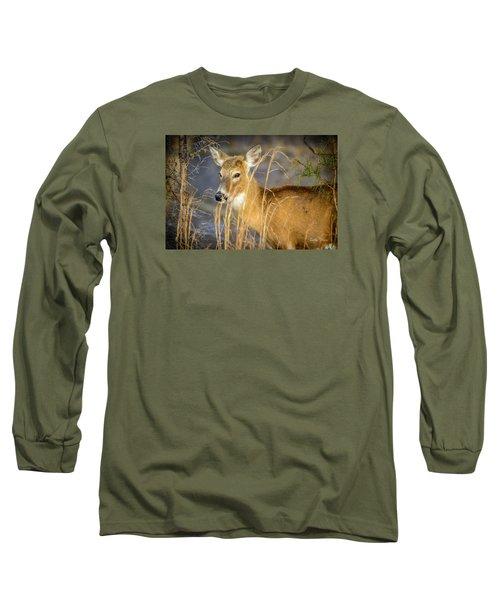 Shed.... Long Sleeve T-Shirt