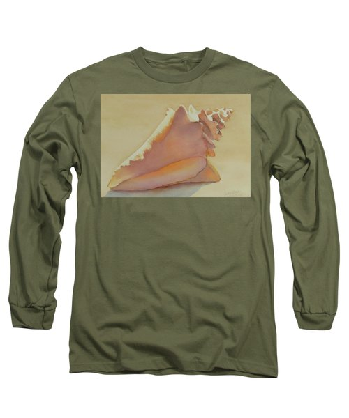 Shells 3 Long Sleeve T-Shirt