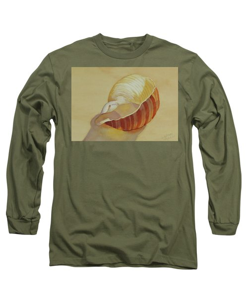 Shells 4 Long Sleeve T-Shirt