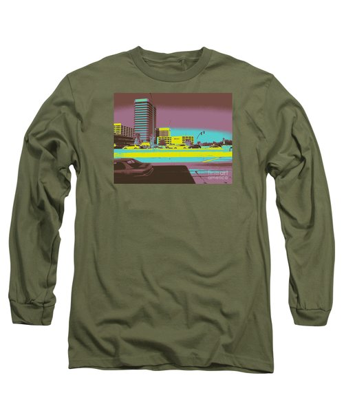 Sherman Oaks Long Sleeve T-Shirt