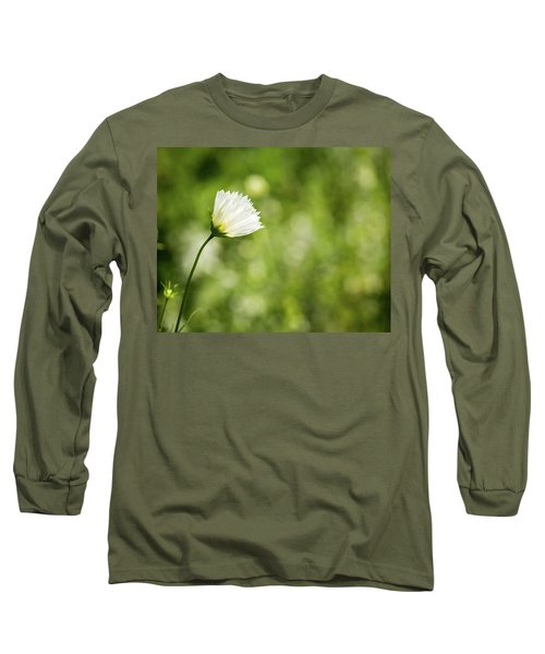 She's Everything I've Ever Wanted Long Sleeve T-Shirt by Wade Brooks