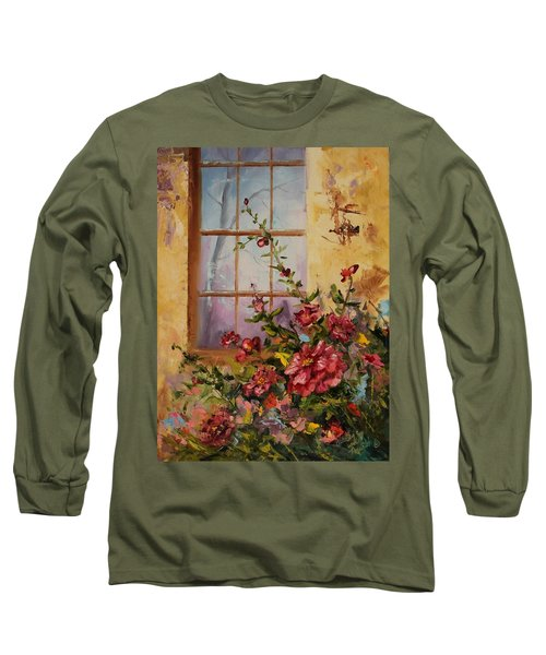 Show Of Color Long Sleeve T-Shirt