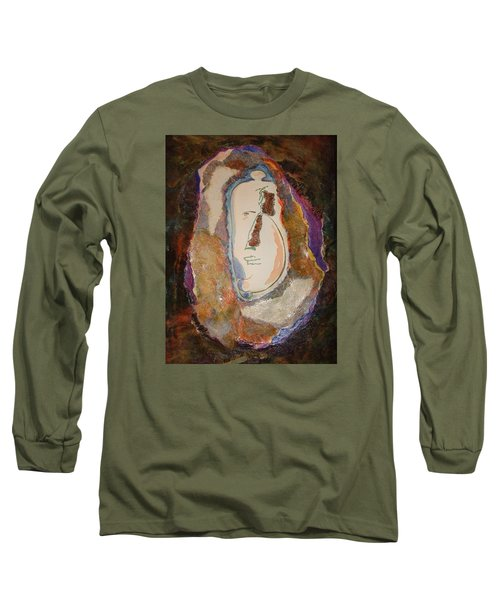 Showerman Long Sleeve T-Shirt