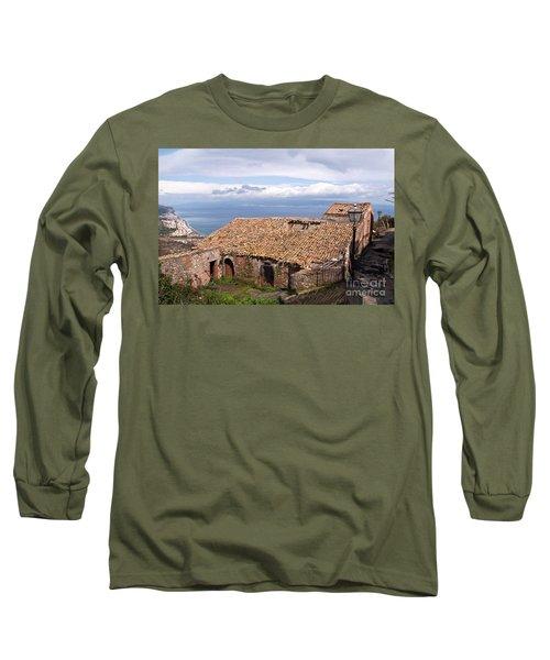 Sicilian Forgotten Sound Long Sleeve T-Shirt