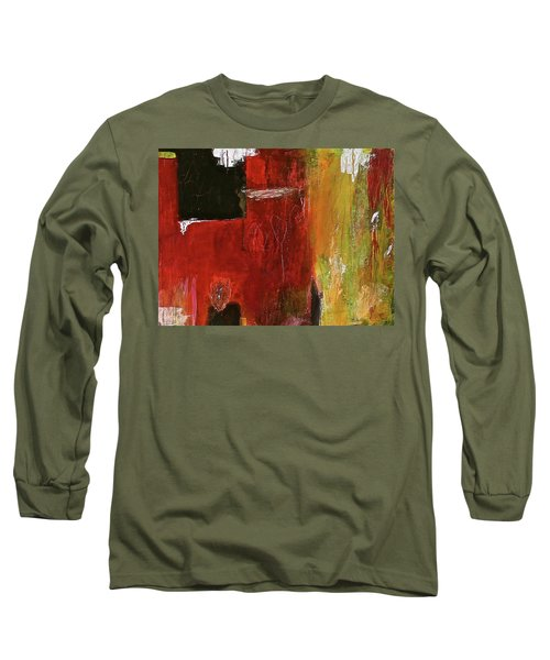 Sidelight Long Sleeve T-Shirt