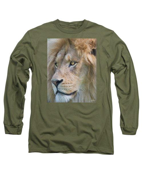Simba 2 Long Sleeve T-Shirt