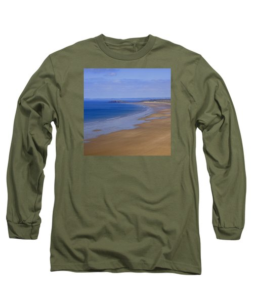Simply Long Sleeve T-Shirt