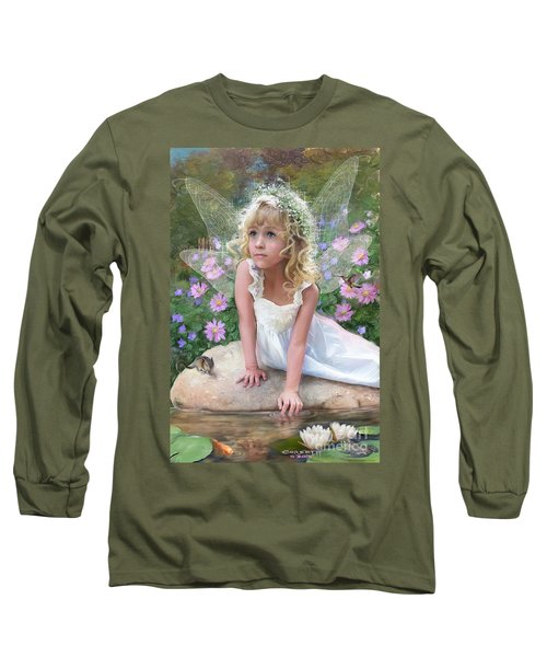Sissy Fairy Long Sleeve T-Shirt