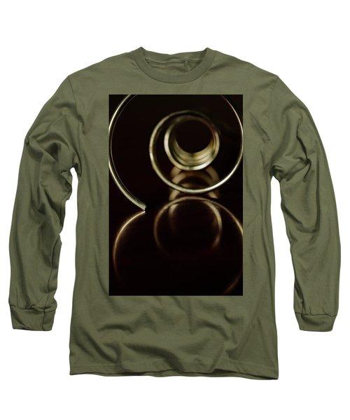 Skewer Long Sleeve T-Shirt
