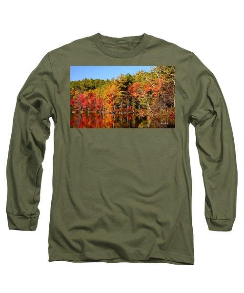Sky Pond Long Sleeve T-Shirt