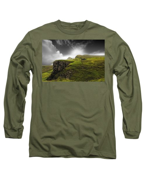 Skye Long Sleeve T-Shirt