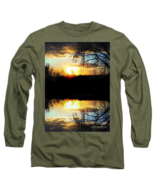 Skyfull Long Sleeve T-Shirt
