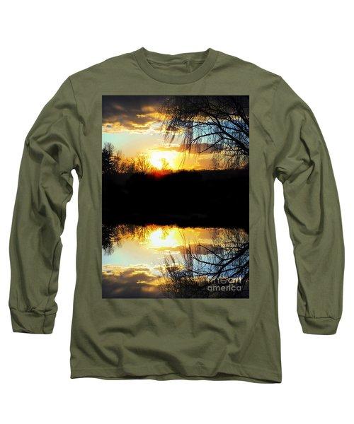 Skyfull Long Sleeve T-Shirt