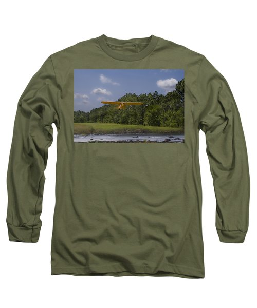 Slow And Low Long Sleeve T-Shirt