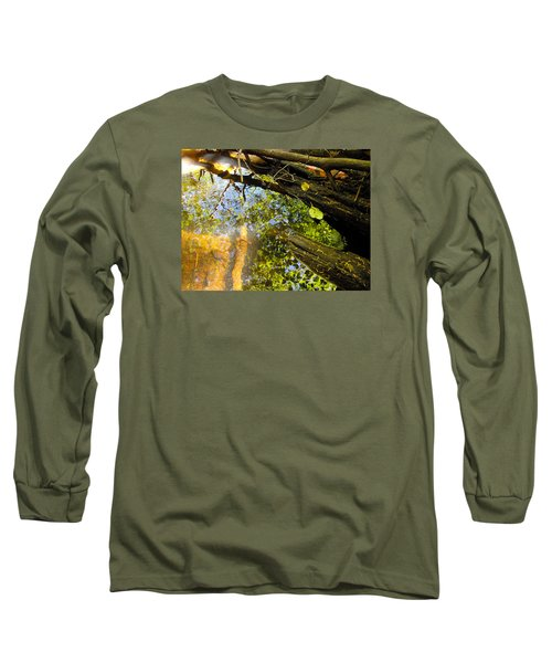 Slow Creek Long Sleeve T-Shirt