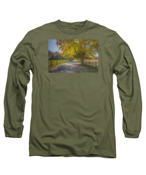 Smith Farm October Glory Long Sleeve T-Shirt