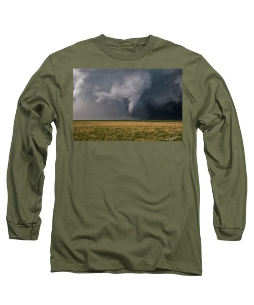 So Close Long Sleeve T-Shirt