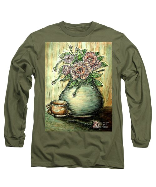 So Serene Long Sleeve T-Shirt