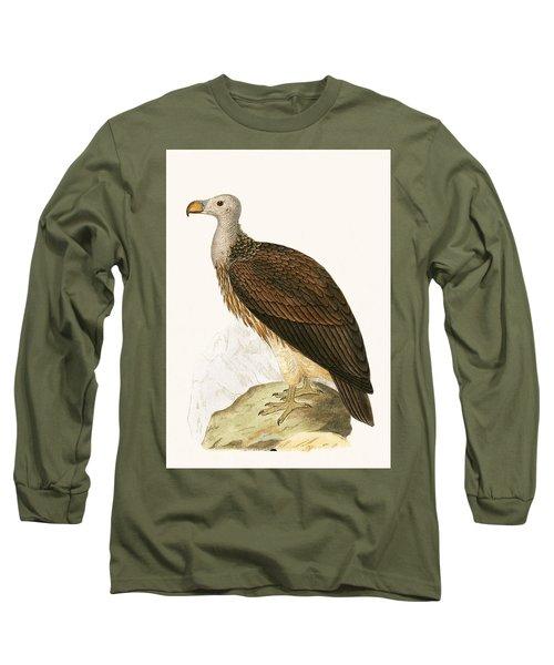 Sociable Vulture Long Sleeve T-Shirt