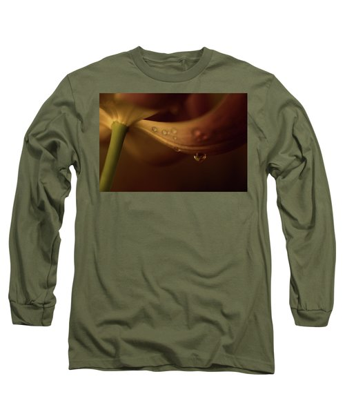 Soft And Smooth Long Sleeve T-Shirt
