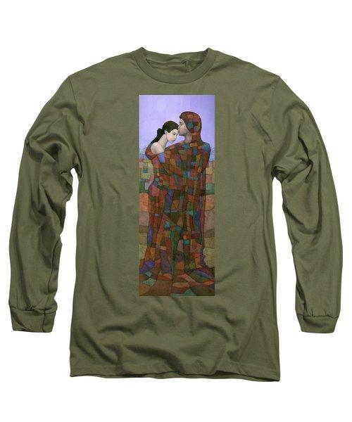 Solace Long Sleeve T-Shirt