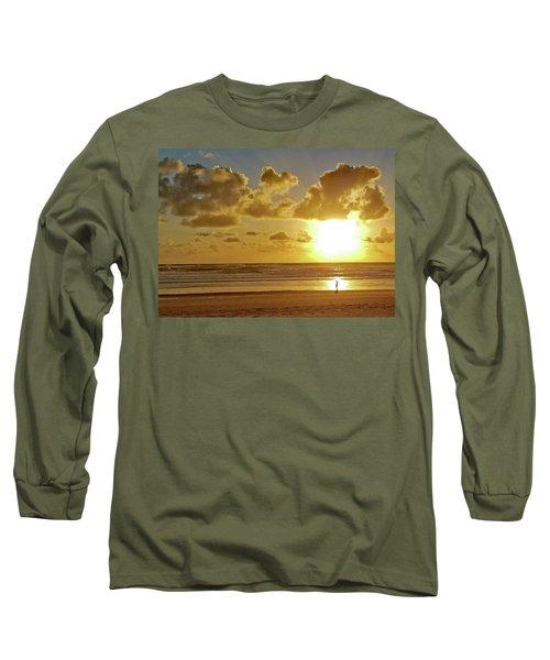 Solar Moment Long Sleeve T-Shirt
