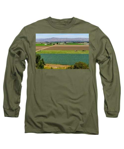 Soledad Long Sleeve T-Shirt