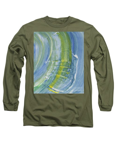 Solicitous Long Sleeve T-Shirt