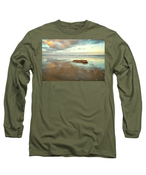 Solitary Rock Long Sleeve T-Shirt