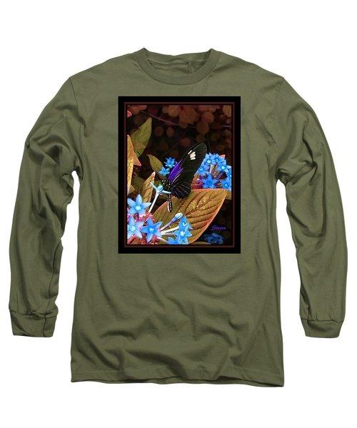 Something Sweet Long Sleeve T-Shirt