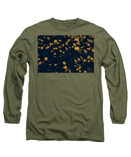Soon They Fall Long Sleeve T-Shirt