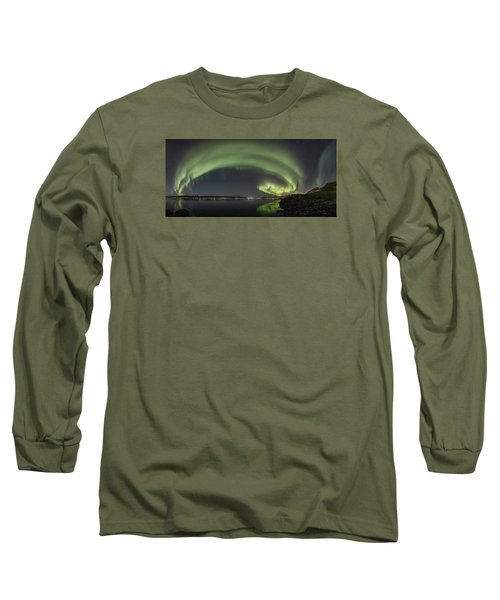 Sortland Strait Long Sleeve T-Shirt