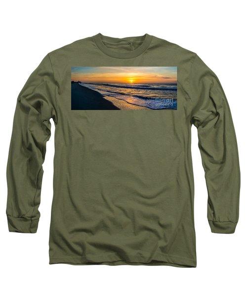 South Carolina Sunrise Long Sleeve T-Shirt